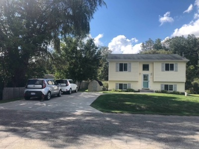 Michigan Center Single Family Home Contingent - Financing: 244 Long Ave