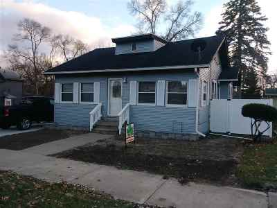 Jackson Single Family Home Contingent - Financing: 187 Prospect St