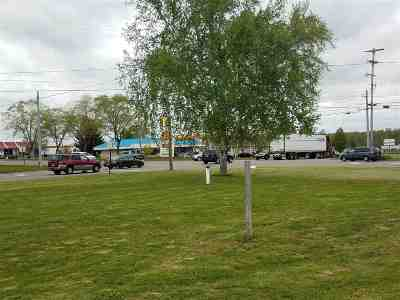 Jackson County Commercial/Industrial For Sale: 3334-36 Lansing Ave