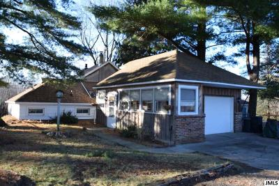 Single Family Home For Sale: 5030 Pine Dr
