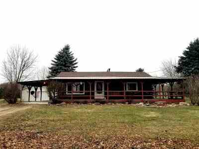 Leslie Single Family Home Contingent - Financing: 5150 Jackson Rd