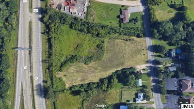 Jackson Commercial Lots & Land For Sale: 2724 Shirley Dr