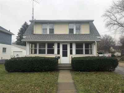 Jackson Single Family Home Contingent - Financing: 1319 Maguire