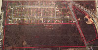 Jackson Residential Lots & Land For Sale: Clinton Way