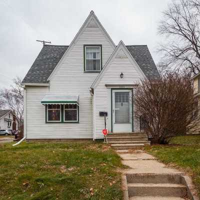 Jackson Single Family Home For Sale: 1201 S West Ave