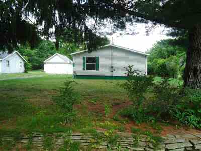 Jackson Single Family Home Contingent - Financing: 439 Woodland Ave