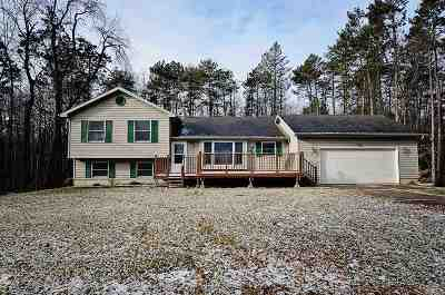 Jackson County Single Family Home Contingent - Financing: 7888 Brown Rd