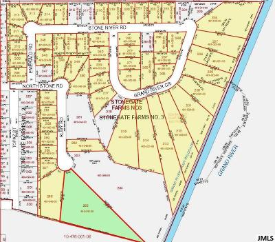 Residential Lots & Land For Sale: N Stone Rd