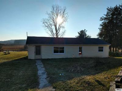 Jackson County Single Family Home For Sale: 9200 River Park