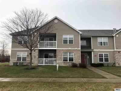 Jackson County Condo/Townhouse For Sale: 330 Ashley