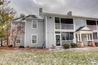 Jackson County Condo/Townhouse For Sale: 926 Oakbrook Dr