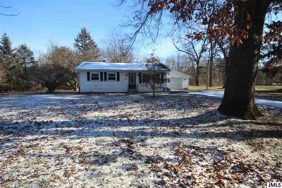 Jackson County Single Family Home For Sale: 401 Woodland Ave