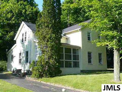 Concord Single Family Home Contingent - Financing: 14130 Homer Rd