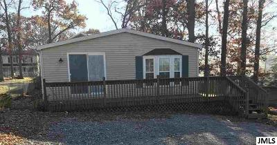 Manitou Beach MI Single Family Home For Sale: $132,900
