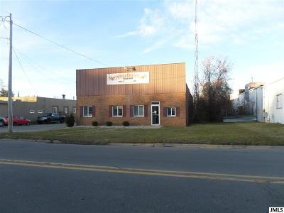 Commercial Lease For Lease: 444 E Prospect St