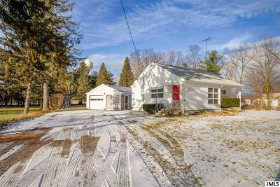 Concord Single Family Home Contingent: 436 Homer Rd