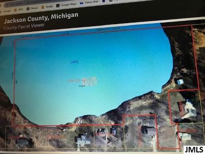 Pleasant Lake MI Residential Lots & Land For Sale: $21,900