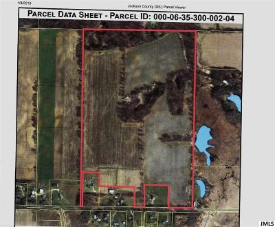 Albion MI Residential Lots & Land For Sale: $315,000