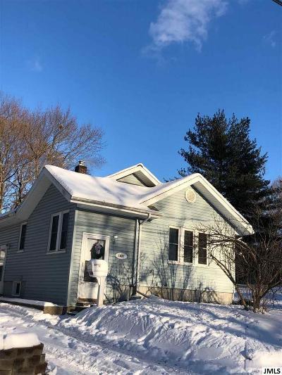 Jackson Single Family Home For Sale: 2637 Highland Ave