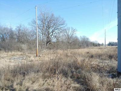 Jackson MI Residential Lots & Land For Sale: $39,900
