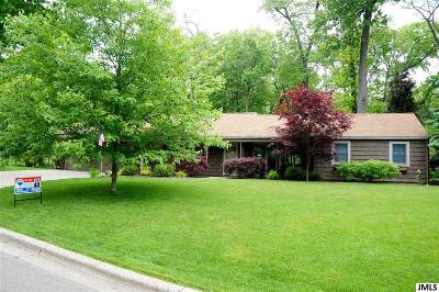 Jackson Single Family Home For Sale: 908 Briarcliff Rd