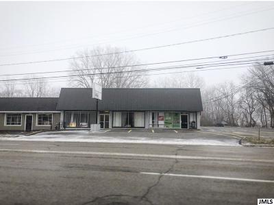 Commercial Lease For Lease: 1949 Lansing Ave