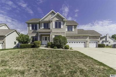 Holt Single Family Home For Sale: 1571 Royal Crescent