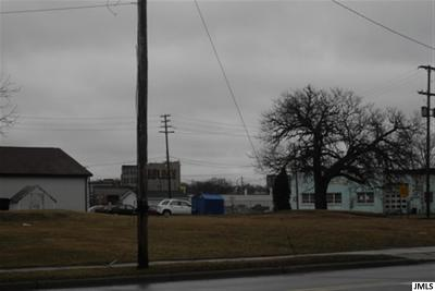 Jackson Commercial Lots & Land For Sale: E Pearl St