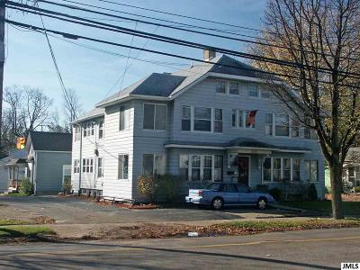 Jackson MI Multi Family Home For Sale: $175,000