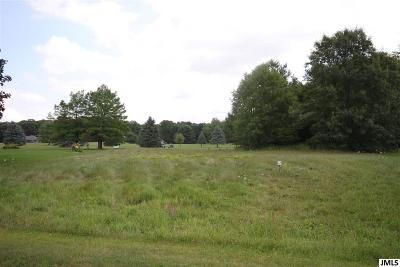 Residential Lots & Land For Sale: 4917 Old Silo