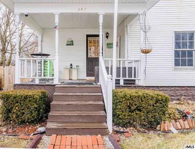Rives Junction Single Family Home Contingent - Financing: 242 E Main St