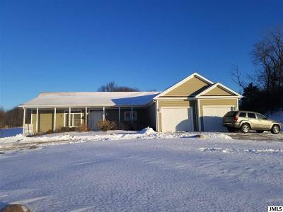 Onsted Single Family Home Contingent - Financing: 9316 Onsted Hwy