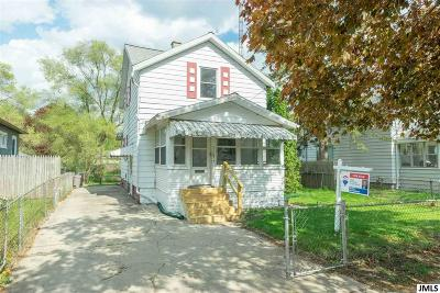 Jackson Single Family Home For Sale: 1103 N Waterloo Ave