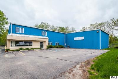 Commercial Lease For Lease: 1806 Woodsum