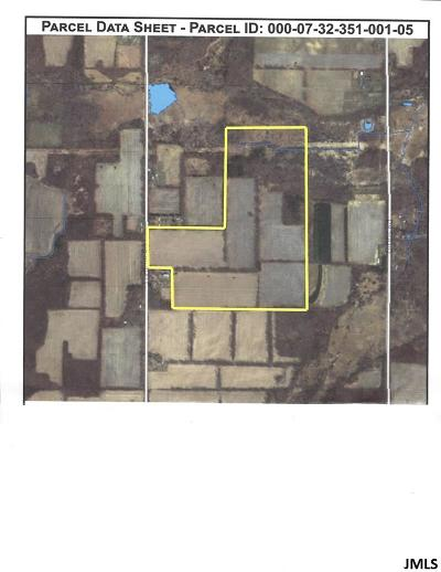 Albion MI Residential Lots & Land For Sale: $480,000