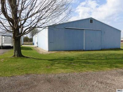 Jackson County Commercial/Industrial For Sale: 3711 Commerce St