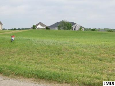 Jackson County Residential Lots & Land For Sale: White Tail Ln