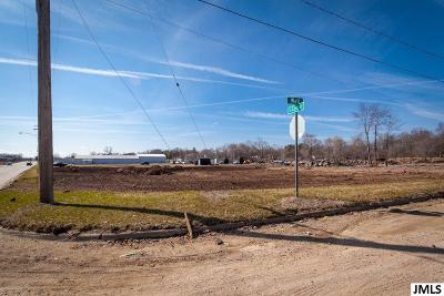Jackson County Commercial Lots & Land For Sale: 1700 S Cooper