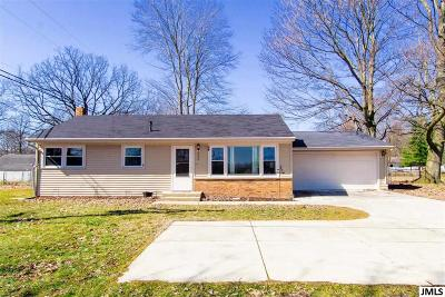 Jackson Single Family Home Active - First Right Rfsl: 4006 Horton Rd