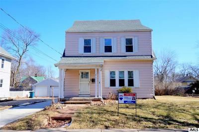 Jackson Multi Family Home Contingent - Financing: 331 N Bowen St