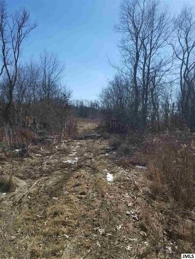 Jackson MI Residential Lots & Land For Sale: $120,000
