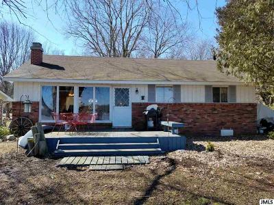 Brooklyn Single Family Home Contingent - Financing: 728 Spicer Dr