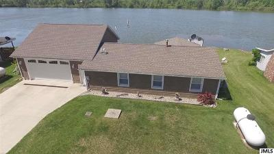 Single Family Home For Sale: 214 Sunset Dr