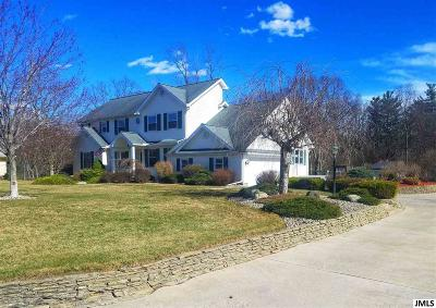 Lenawee County Single Family Home For Sale: 817 Outer Dr