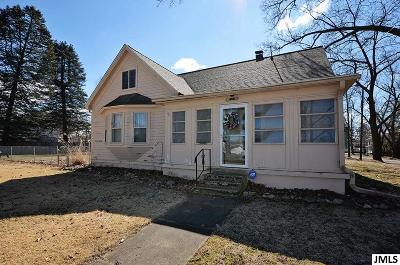 Parma Single Family Home For Sale: 185 W Grove St