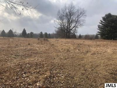 Pleasant Lake MI Residential Lots & Land For Sale: $14,900