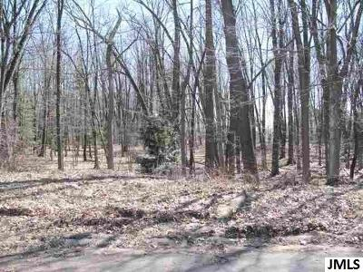 Jackson MI Commercial Lots & Land For Sale: $198,000