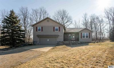 Jackson Single Family Home Contingent - Financing: 2021 Sandstone Rd