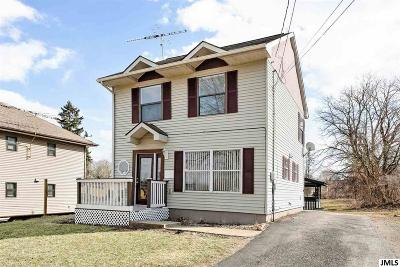 Jackson Single Family Home For Sale: 337 Madison St