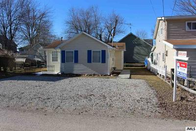 Lenawee County Single Family Home For Sale: 10925 W Ferndale